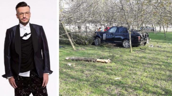 Razvan Ciobanu va fi înmormântat astazi, lânga bunici