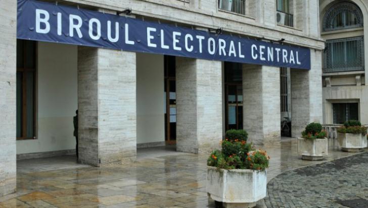 Rezultate europarlamentare 2019. Biroul Electoral Central