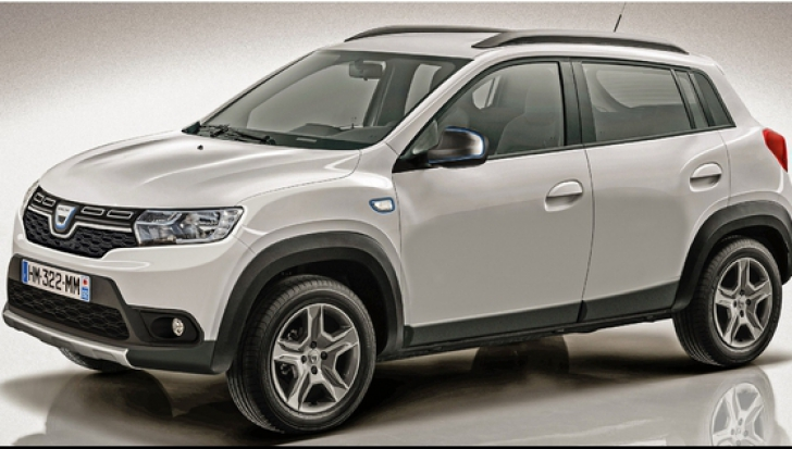 Dacia electrică
