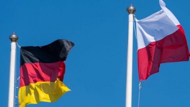 Suma pe care o cere Polonia drept reparaţii de război Germaniei