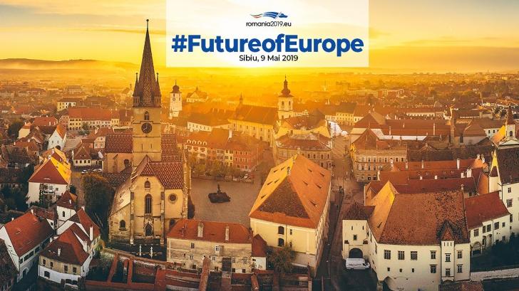 Summit Sibiu 2019