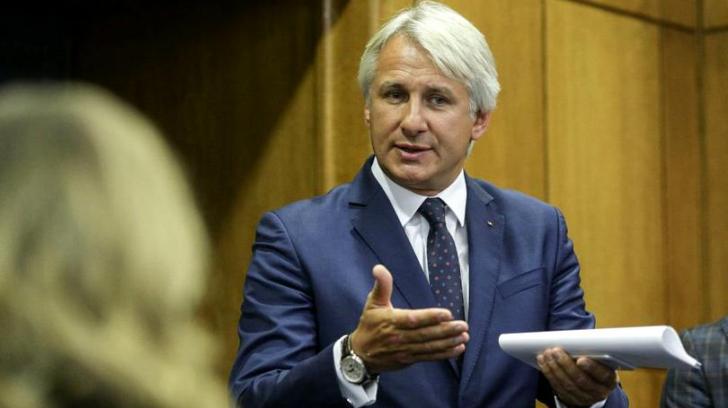 """Eugen Teodorovici, după condamnarea lui Dragnea: """"Credeţi-mă pe cuvânt că..."""