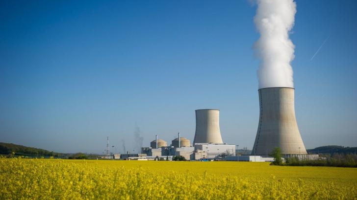 Soluția revoluționară care ar putea ajuta enorm în accidentele nucleare