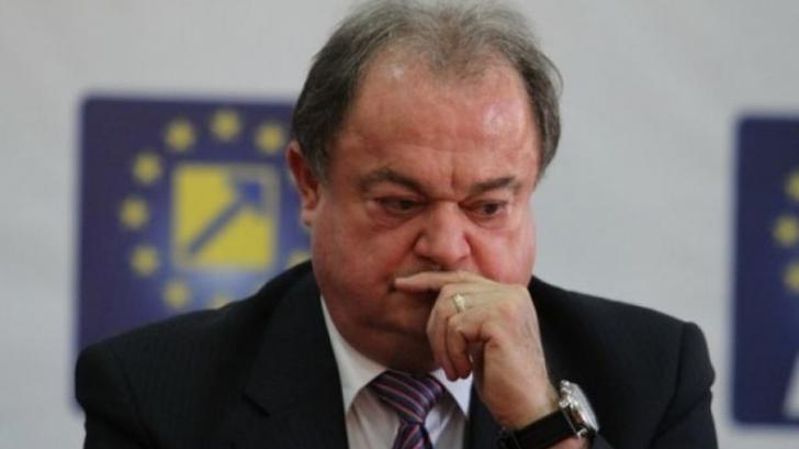 Inspecția Judiciară, acțiune disciplinară față de judecătorul care l-a achitat pe Vasile Blaga