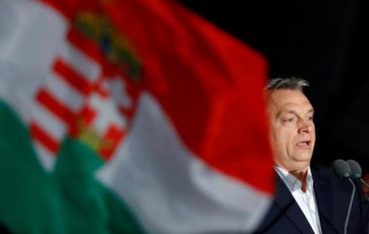 Premierul Ungariei, in vizita electorala in Tinutul Secuiesc
