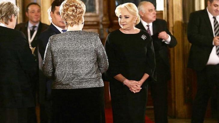 Iulia Albu, verdict despre ținuta premierului Viorica Dăncilă