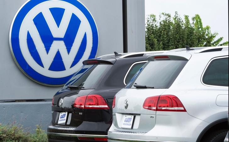 """Volkswagen începe """"negocieri concrete"""" pentru noua fabrică din Europa de Est"""