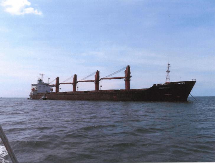 Conflict diplomatic între SUA și Coreea de Nord. Americanii le-au confiscat un vas comercial