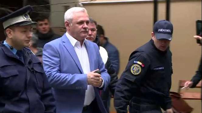 Liviu Dragnea, regim închis?
