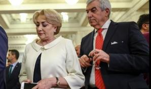 Dancila si Tariceanu, liderii aliantei PSD-ALDE, întâlnire de urgență