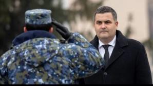 Gabriel Les, ridiculizat de Ambasada Rusiei la Bucuresti