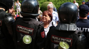 Arestat în Moldova
