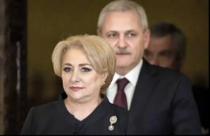 """Dăncilă pune tunurile pe PSD, după eşecul de la europarlamentare. Ce """"coace"""" premierul"""