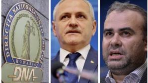Dragnea și Vâlcov, camarazi de programe politice