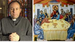 Episcopul și-a dat demisia