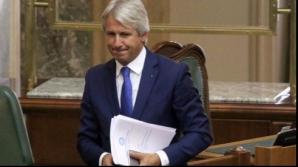 Băsescu face DEZVĂLUIRI despre Eugen Teodorovici