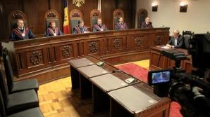 Curtea Constituțională din R. Moldova