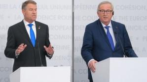 Iohannis, scrisoare către liderii UE despre criza din Republica Moldova