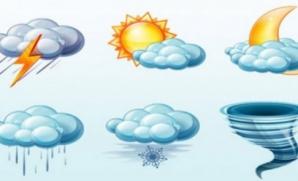 ANM, prognoză meteo sumbră. Cum va fi vremea până pe 15 IULIE. Avertisment extrem de la meteorologi