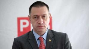 Luptă pentru putere, în PSD. Şi Mihai Fifor vrea la Cotroceni