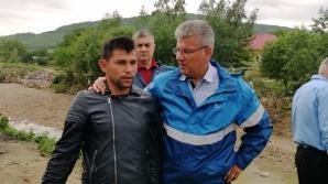 Ministrul Apelor și Pădurilor, Ioan Deneș