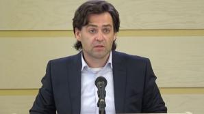 Nicu Popescu, noul ministru de Externe de la Chișinău