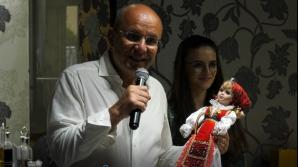 Cozmin Gusa, presedintele Federatiei Române de Judo