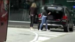 Prostitutie in Bergamo cu romance