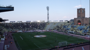 Acesta este stadionulRenato Dall'Ara din Bologna, unde se va juca partida Romania U21 - Germania U21, de la EURO 2019