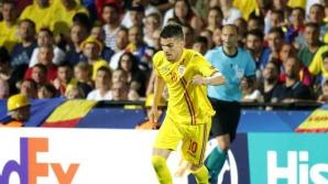 România U21 - Germania U21, semifinala EURO 2019, se joacă la ora 19:00, LIVE pe realitatea.net