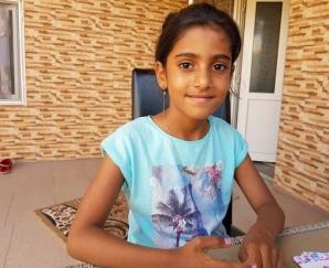 Protest la Craiova, în cazul fetiței de 8 ani adoptate
