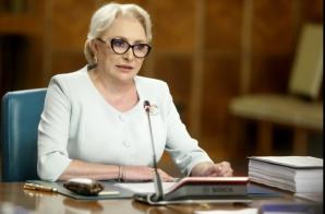 PSD dă în clocot! Reacţia lui Dăncilă la disputele din partid