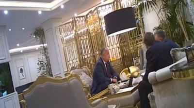 Înregistrări: Dodon ar fi propus federalizarea R. Moldova și ar fi admis că ia bani din Rusia