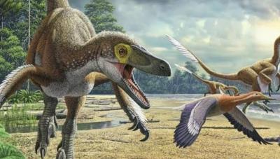 Dinozaurii aveau un inamic de temut, dar nu e deloc un animal care-ți vine în minte