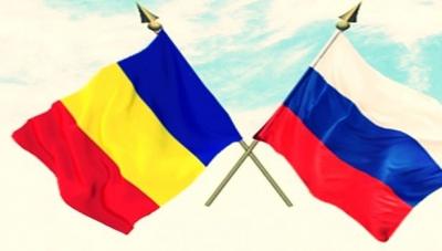 Criza diplomatica Romania - Rusia