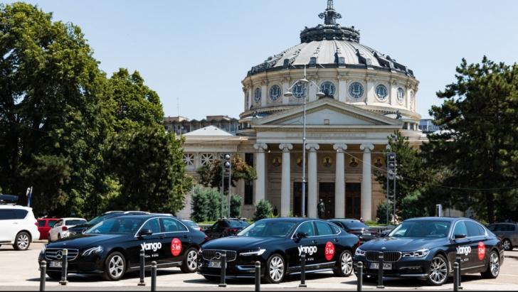 Rușii de la Yango intră în România pe piața de ridesharing