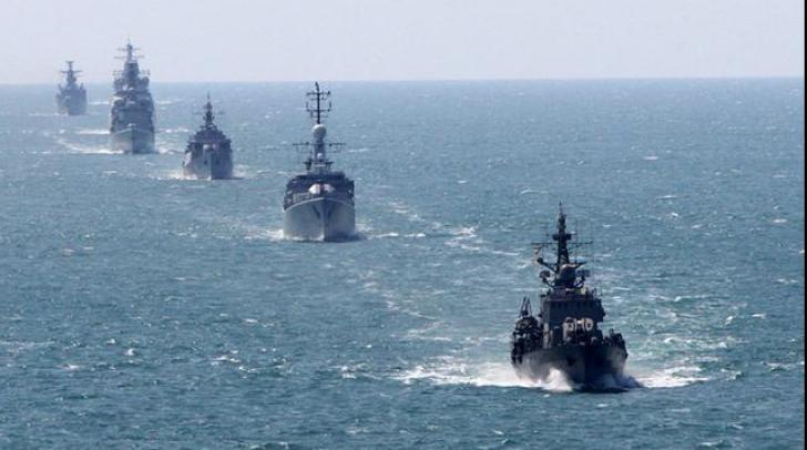 Rusia, tot mai puternică la Marea Neagră