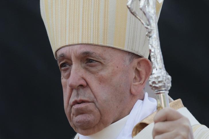 Papa Francisc, ultima zi în România