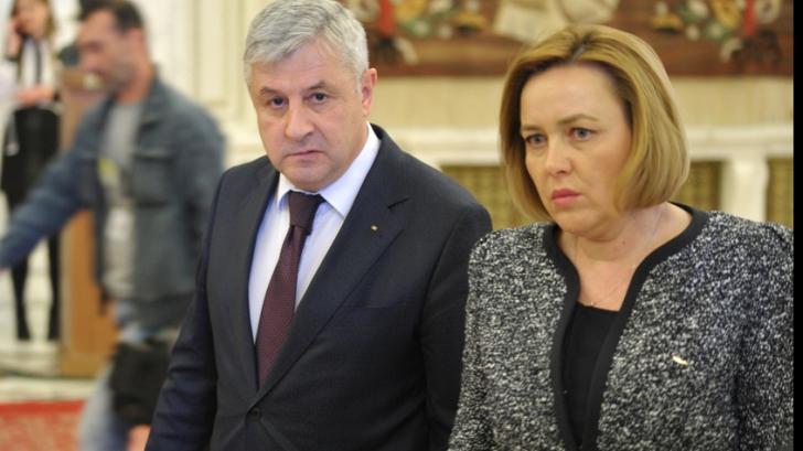 Carmen Dan și Iordache, plan suspect
