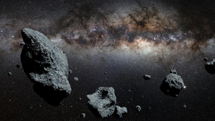 Sonda spațială care se va alimenta singură și va călători între asteroizi