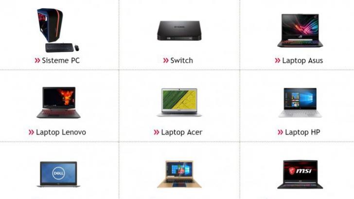 Altex - Oferta de laptopuri din aceasta vara