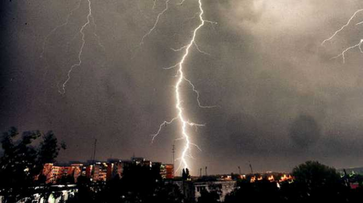 ALERTĂ METEO pentru București! Ce se va întâmpla în următoarele zile în Capitală