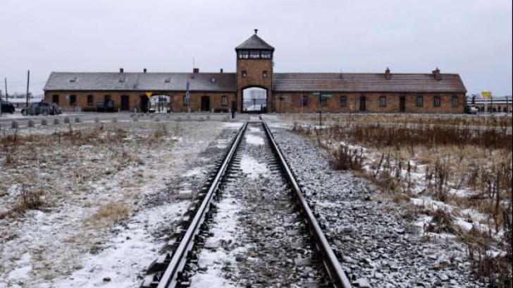Căile ferate din Olanda acordă despăgubiri de zeci de milioane de euro victimelor Holocaustului
