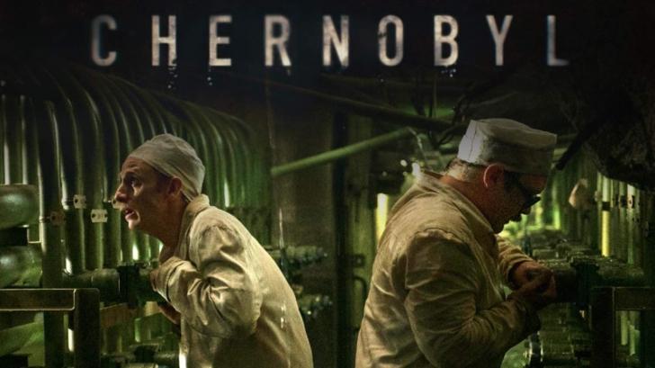 """Moda lansată de HBO cu serialul """"Cernobîl"""" a provocat un fenomen periculos în Ucraina"""