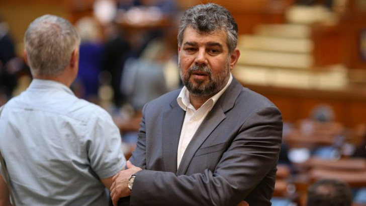 """Al treilea om în stat îi cere lui Dăncilă să facă """"ordinea necesară"""" în Guvern"""
