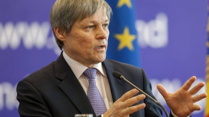 <p>Dacian Cioloș</p>