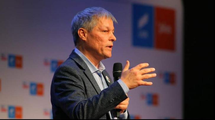 """De ce i-a refuzat Cioloș pe Crețu și Tudose la Renew Europe? """"Din gelozie"""", zice Ponta"""
