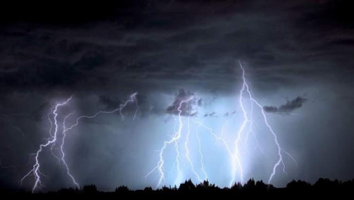 ALERTĂ METEO! Un nou COD GALBEN de ploi și furtuni în aproape toată țara - HARTA