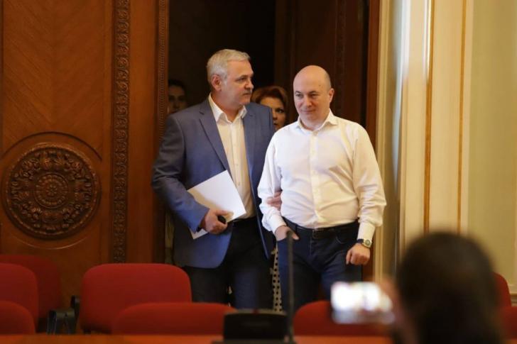 Codrin Ștefănescu, anunț de ultimă oră despre starea de sănătate a lui Dragnea. Foto Inquam