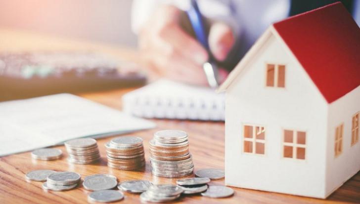 Creditele ipotecare din Romînia, cele mai scumpe din UE. Foto arhivă